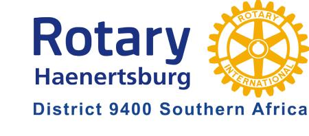 Rotary Haenertsburg