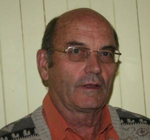 Rodney Harman
