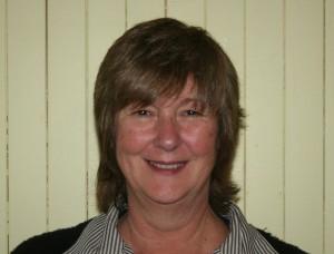Anne Harman