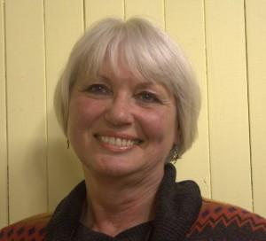 Secretary - Robin Gardner