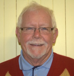President Elect 2016-2017 Stuart Miller